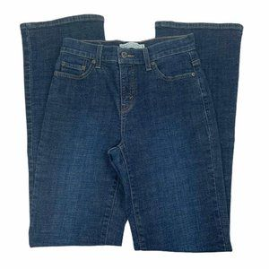 Levis 512 Jeans Size 4 Perfectly Slimming Bootcut